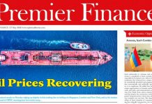 Premier Finance Newspaper – No 718