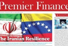 Premier Finance Newspaper – No 792 – Tehran,Iran