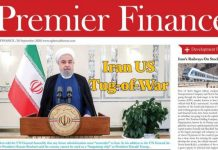 Premier Finance Newspaper – No 797 – Tehran,Iran