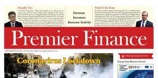 Premier Finance Newspaper – No 832 – Tehran,Iran